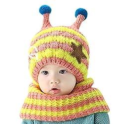 Kfnire Sombrero de beb...