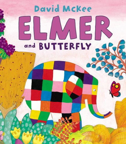 elmer-and-butterfly