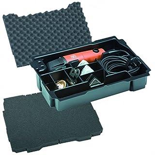 TANOS systainer® T-Loc II Set Einsatz Multimaster + Deckelpolster 80500037