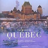art de vivre au Québec (L')