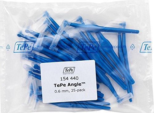 Long Haul eBook Download TePe Interdental Angle Blue Surgery 25 Pack
