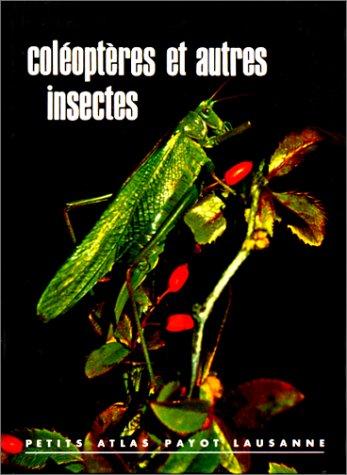 Coléoptères et autres insectes, numéro 4 par Guggisberg