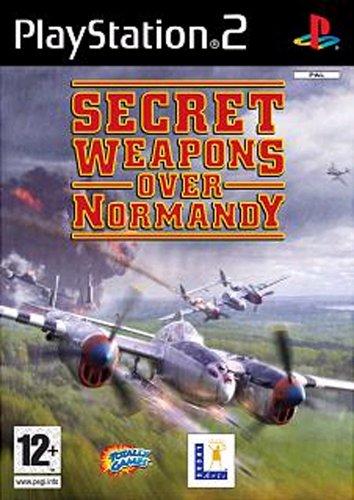 secret-weapons-over-normandy-ps2-importacin-inglesa