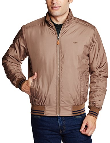 Park Avenue Men's Synthetic Jacket