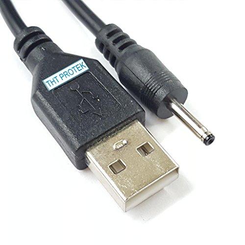 Nicht Zutreffend USB Ladegeraet Ladekabel Fuer Dragon Touch Y88 K7 7
