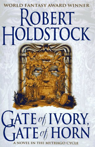 Gate of Ivory, Gate of Horn (Mythago Wood) (Celtic Horn)