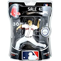 Imports Dragon 2017 Chris Sale Boston Red Sox 308 Strikeouts MLB Figur (16 cm)