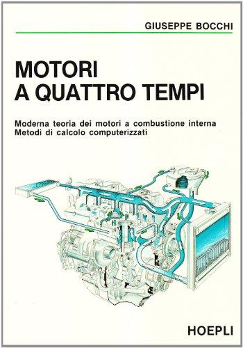 Motori a quattro tempi