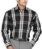 SPEAK Formal Mens Checks Shirt