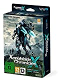 Xenoblade Chronicles X - Limited - Nintendo Wii U