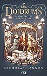 Les Doldrums, tome 2 : La Malédiction des Hemsley par Gannon