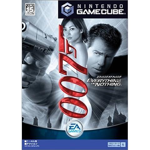 James Bond 007: Everything or Nothing [Japan Import]