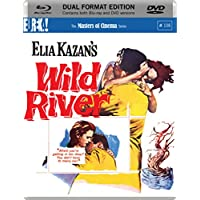Wild River (1960) [Masters of Cinema] Dual Format