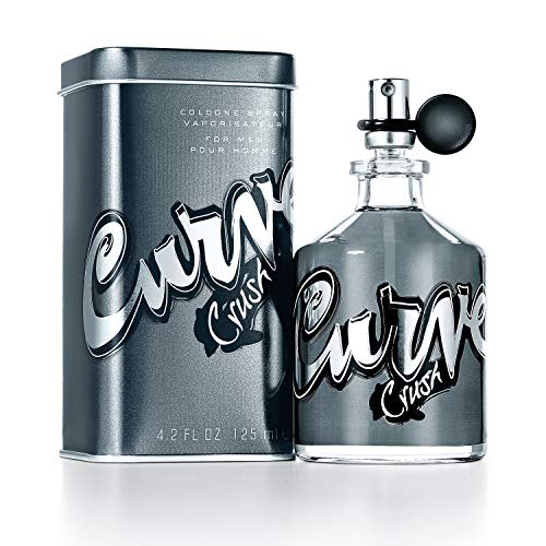 Liz Claiborne Curve Crush - Spray de 12 ml