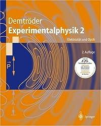 Elektrizität und Optik (Experimentalphysik, Bd.2)