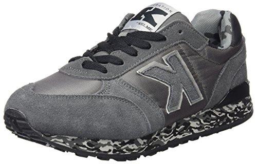 kelme-46868-zapatillas-unisex-adulto-varios-colores-antracita-negro-43-eu