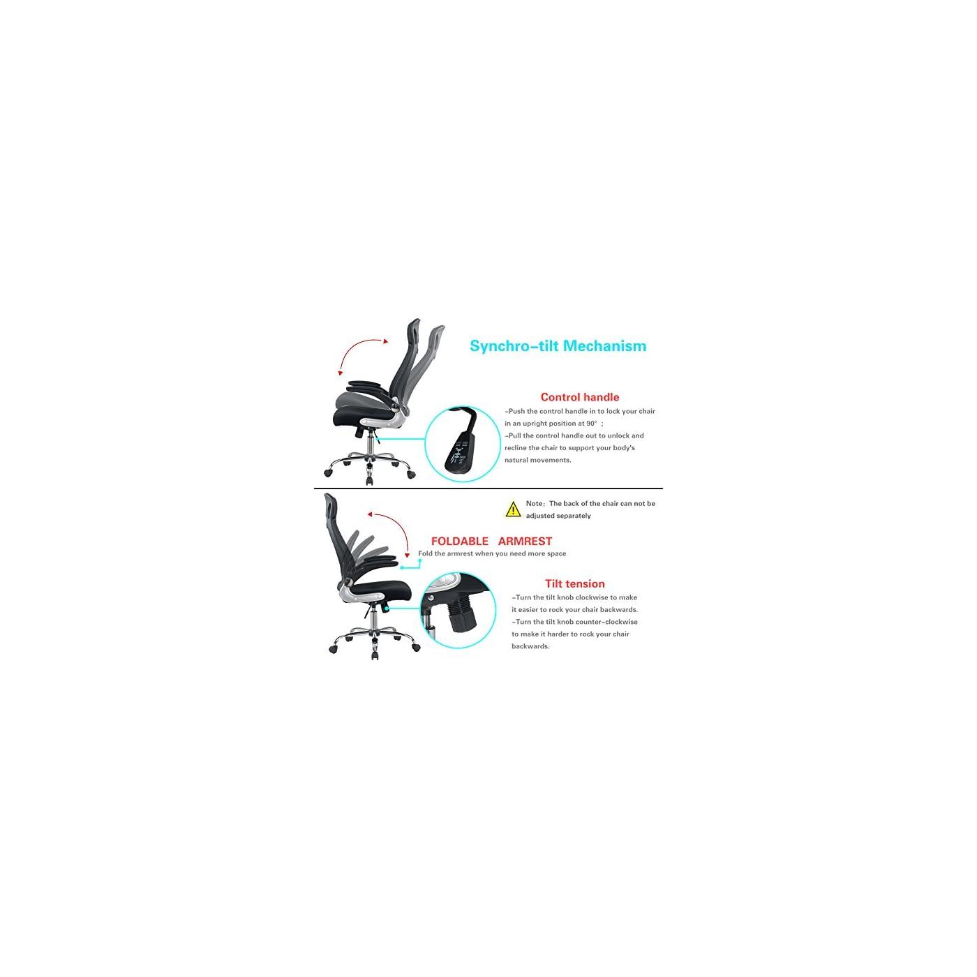 Tremendous Intimate Wm Heart Black Ergonomic Mesh High Back Padded Short Links Chair Design For Home Short Linksinfo