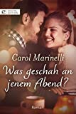 Was geschah an jenem Abend? (Digital Edition)