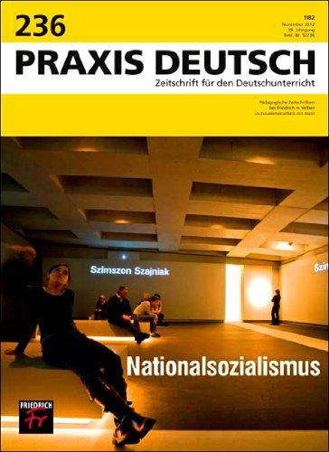 Praxis Deutsch [Jahresabo]
