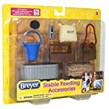 Picture Of Breyer 61075   Stable Feeding Accessories