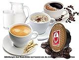 LAVAZZA MODO MIO - Probierset - 50 Stück Kompatible Flavored Kaffeekapseln von Caffè Bonini Italien - 5 Geschmacksrichtungen ( Je 10 Kapseln Flavored )