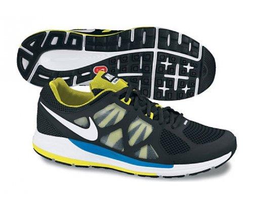 Nike 847267-011 Maillot de Football Homme Noir/Pure Platinum