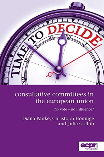 Consultative Committees in the European Union: No Vote - No Influence?