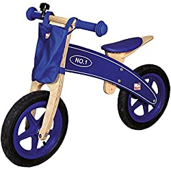 Mertens - Bicicleta sin pedales (Bino 82705)