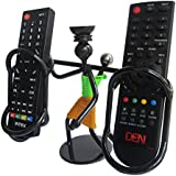 ORCHID ENGINEERS Metal Remote Stand (Multicolour)