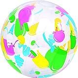 Bestway - Designer Beach Ball 61 cm