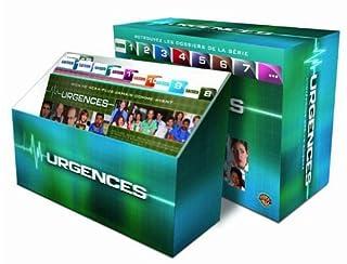 Urgences : Intégrale Saisons 1 à 15 - Coffret 48 DVD (B0035WTE02) | Amazon price tracker / tracking, Amazon price history charts, Amazon price watches, Amazon price drop alerts