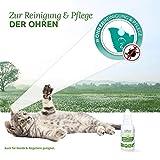 AniForte Ohrmilbenöl 20 ml bei Ohrmilben- Naturprodukt für Hunde, Katzen und andere Haustiere - 3