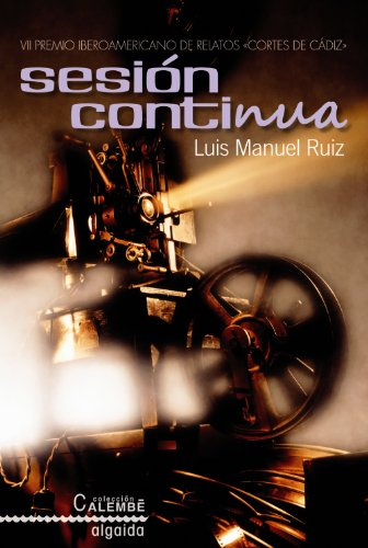 Sesión continua / Session Continues Cover Image