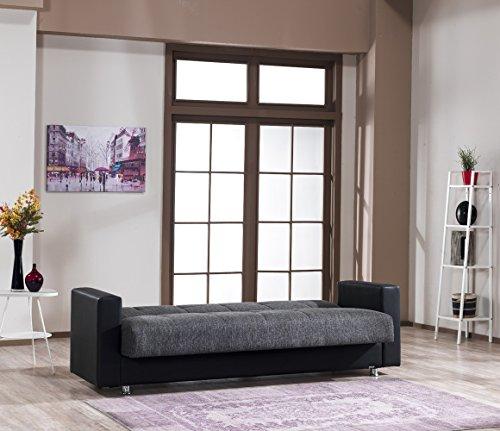 schlafsofa kippsofa sofa mit schlaffunktion klappsofa bettfunktion mit bettkasten. Black Bedroom Furniture Sets. Home Design Ideas