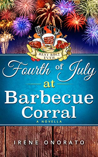 Fourth of July at Barbecue Corral (English Edition)