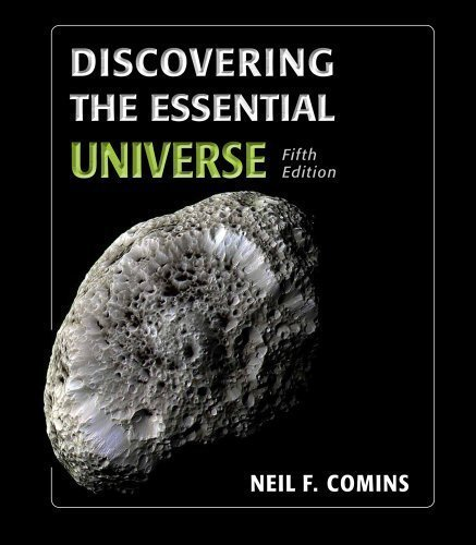 by Comins, Neil F. Discovering the Essential Universe (Loose Leaf) (2012) Loose Leaf