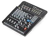 Samson mxp124fx dispositivo a effetto mixpad 12canali Live Mixer/Live frullatore/con