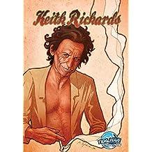 Orbit: Keith Richards