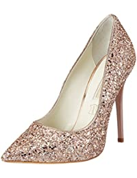 Buffalo Damen 11335-269 L Glitter Pumps