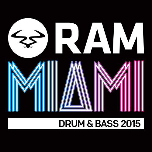 Ramiami Drum & Bass 2015
