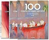 100 Artistes contemporains