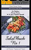 Salat-Buch Nr. 1