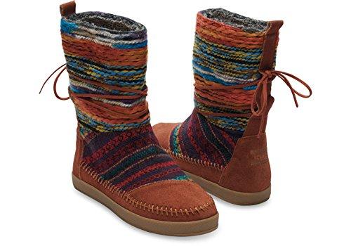 Nepal Stiefel brown Brown