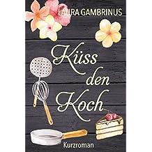 Küss den Koch: Adria und Amore