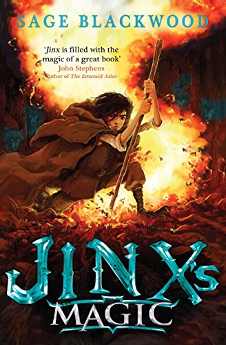 Jinx's Magic: Book 2 (Wizards Apprentice)