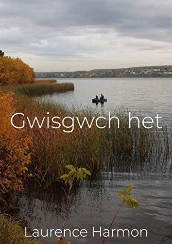 Gwisgwch het (Welsh Edition)