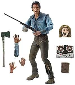The Evil Dead Evil dead 41957 27-Inch Ultimate Ash Action Figure