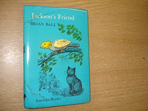 Jackson's friend