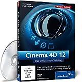 Cinema 4D 12 - Das umfassende Training
