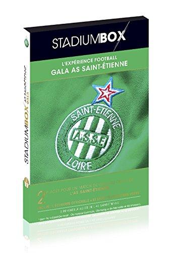 StadiumBox AS Saint-Etienne GALA